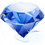 Pedikúra Diamond Art